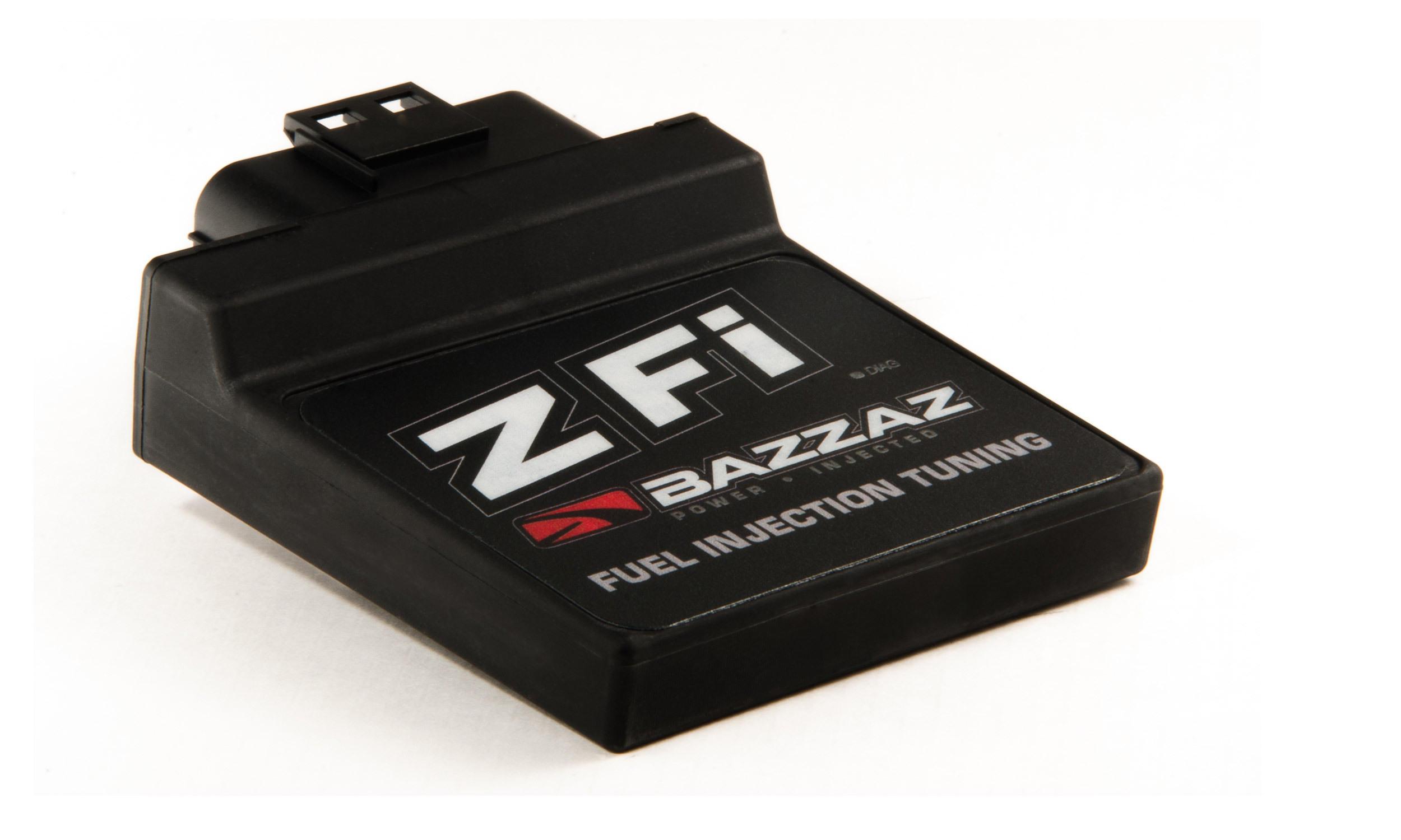 Z-Fi Fuel Controller - 13-15 Honda Grom