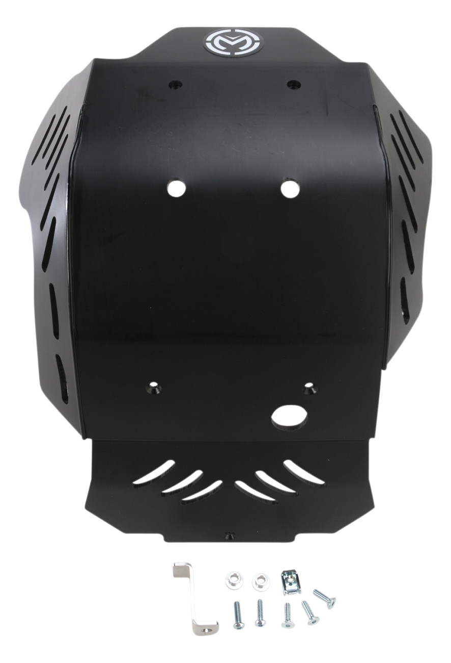 Pro Skid Plate - 08-17 Yamaha WR250R - Click Image to Close