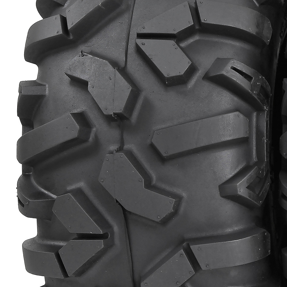 ATV / UTV Roctane XD Tire - 27 / 9R-14 - Click Image to Close