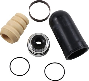 Complete Shock Rebuild Kit