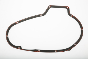 Primary Cover Gasket Foam - For 72-76 Harley XLH1000