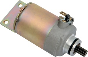 Replacement Starter Motor - 05-12 Polaris Phoenix/Sawtooth 200