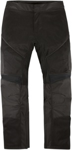 Contra 2 Textile Mesh Pants - Black Men's Large