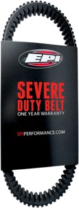 Severe Duty Drive Belt - For 2017 Can-Am Maverick X3 Turbo R