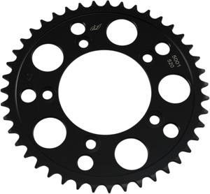 520 43T Sprocket - For 14-18 Ducati Panigale