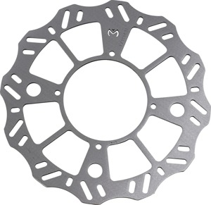Front Brake Rotor - For 03-10 KTM 85 SX
