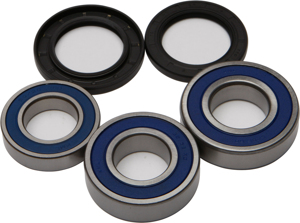 Rear Wheel Bearing Kit - For 06-12 Yamaha FZ8 R1 R1LE
