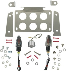 Fender Eliminator - for 06-08 Kawasaki Ninja 650