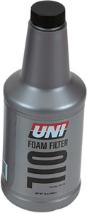Foam Filter Oil - 16 oz.