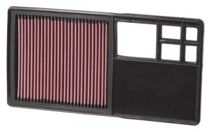 Replacement Air Filter - FOR Volkswagen Polo 1.4/1.6L - L4; 2006