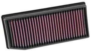 Replacement Air Filter - FOR Renault CLI IV, 0.9L