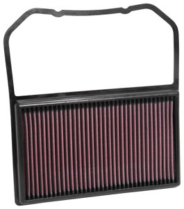 Replacement Air Filter - For Volkswagen Polo L3-1.0L F/I; 2018