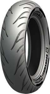 140/90B16 77H Reinforced Commander III Rear Cruiser Tire - TL/TT