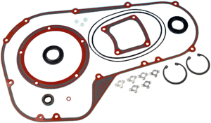 Primary Cover Gasket Kit - For 94-04 Harley