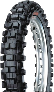 120/100-18 Maxxcross Desert IT Rear Tire M7305D
