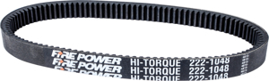 "Hi-Torque Snowmobile Belt 43.25"" X 1.38"""