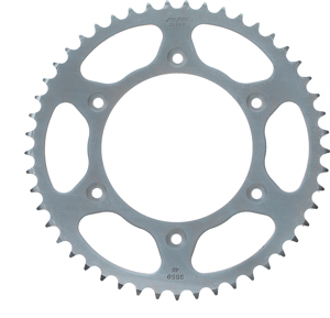Rear Steel Sprocket 44T - For 80-06 Yamaha
