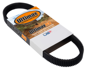 Ultimax HQ Drive Belt - For 2019 Textron Prowler Pro