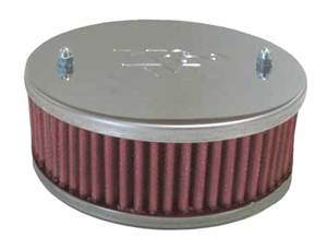 Custom Racing Air Filter Assembly - Bolt-on Unit