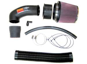 Performance Intake Kit - For Renault Clio II L4-1.2L F/I, 04-05