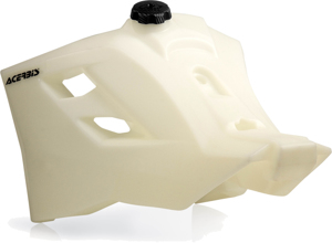 Large Capacity Fuel Tank 6.3 gal (Natural) - 07-11 KTM 250-530
