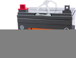 Factory Activated Sealed Battery - Replaces U1-32