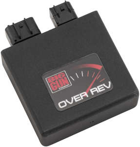 Rev Box RPM Increase - 04-08 Yamaha Raptor 50