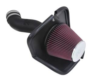 Aircharger Performance Intake System - For Jeep Cherokee V6-3.2L; 14-15