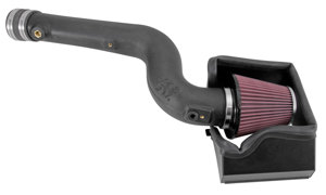 Aircharger Performance Intake System - For Ford Fusion L4-2.0L F/I , 13-15
