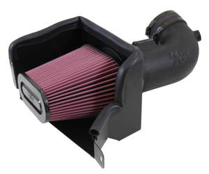 Aircharger Performance Intake System - For Chevrolet Corvette V8-6.2L F/I, 2014