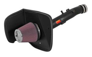 Aircharger Performance Intake System - For Toyota Tundra, V6-4.0L, 05-06