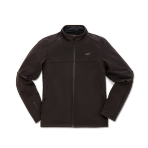 Sector Evo Riding Jacket Black Medium