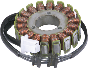 Stator Kit - For 00-01 Kawasaki ZX12R Ninja