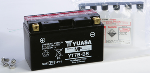 AGM Maintenance Free Battery YT7B-BS