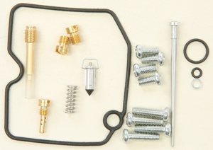 Carburetor Repair Kit - For 2002 Arctic Cat 4004X4