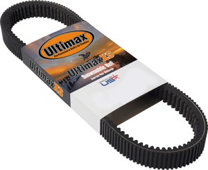 Ultimax XS Drive Belt - For 12-16 Arctic Cat M ZR XF 8000