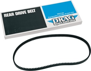 "Carbon Fiber Reinforced Drive Belt - 1-1/8"" 139 Teeth"