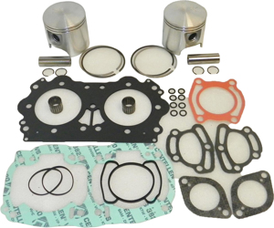 Complete Top End Kit 89MM - For 97-01 Sea-Doo 950
