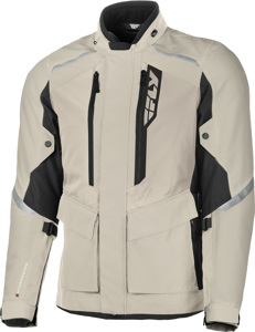 Terra Trek Riding Jacket Sand/Black X-Large