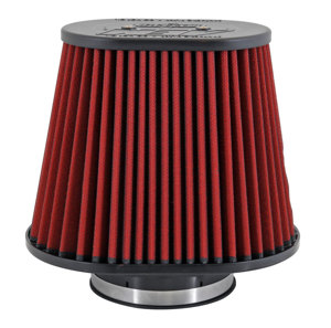 "DryFlow Air Filter - TAPERED FLG 5 X 8"" DSL OVAL"