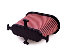 Replacement Air Filter - For 08-10 Ford Powerstroke 6.4L - Synthaflow