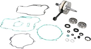 Complete Bottom End Rebuild Kit - For 92-01 Kawasaki KX250