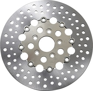 Floating Rear Brake Rotor 292mm