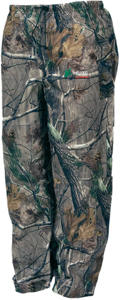 Frogg Toggs Pro Action Camo Rain Pants - Men's Large - RealTree Xtra - Pro Action Rain Pants
