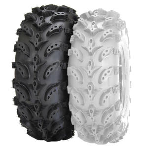 "Interco Swamp Lite ATV, UTV, Off Road Tire - 27 x 9 - 14, 6-ply w/ 1.25"" Tread"