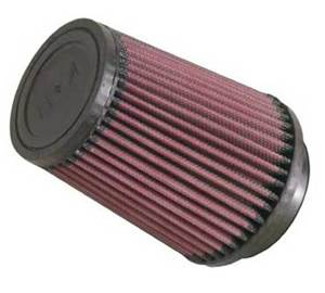 "Universal Rubber Air Filter - 3""FLG, 4-1/2""B, 3-1/2""T, 5-3/4""H"
