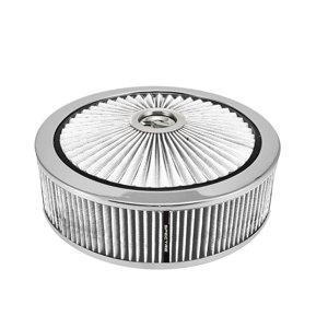 Extraflow HPR Air Cleaner 14 In. x 4 In. - White