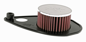 Replacement Air Filter - For Suzuki Boulevard M50; 05-08