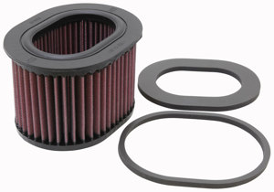 Replacement Air Filter - For Yamaha FZR1000 89-95