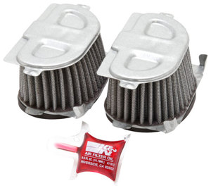 Replacement Air Filter - For Yamaha XS650 76-79 (2 PER BOX)